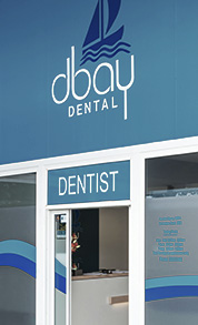 Welcome to DBay Dental