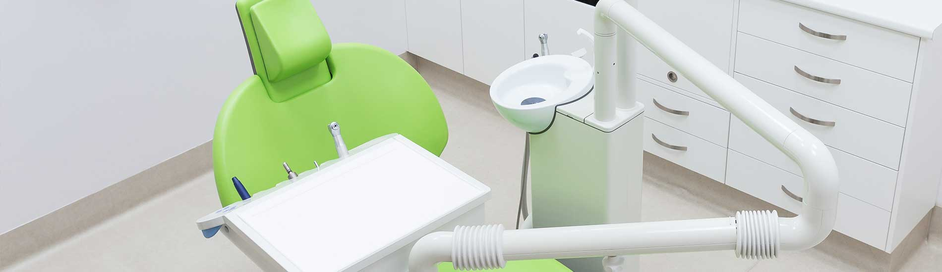 Photo of modern equipment at DBay Dental