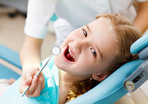 Checkups & General Dentistry